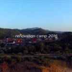 renovation camp